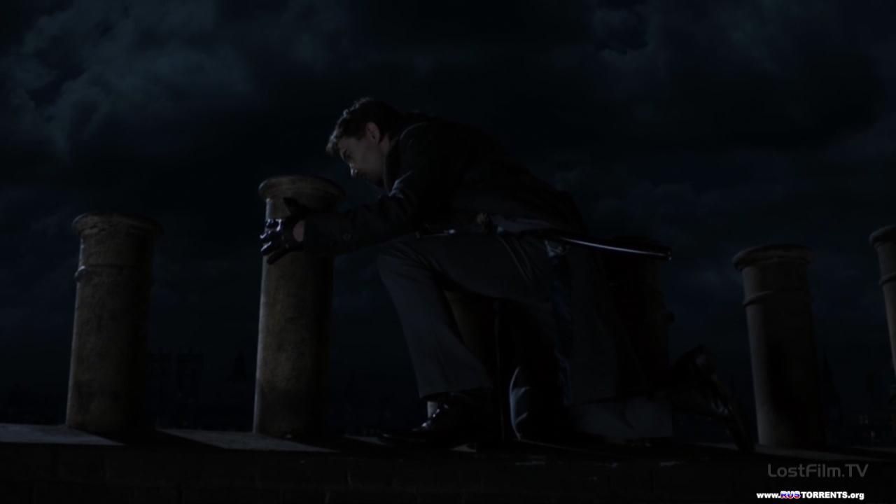 Дракула [S01] | WEB-DLRip 720p | LostFilm