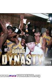 Durag Dynasty - 360 Waves