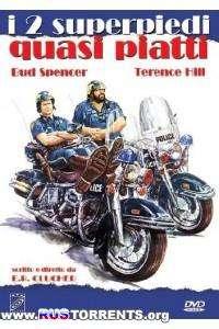 Борцы с преступностью | DVDRip