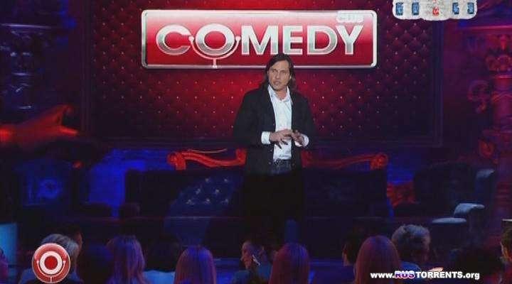 Рождественский Comedy Club 2011