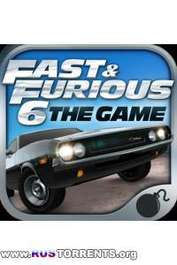 Fast & Furious 6: The Game | iPhone, iPod, iPad