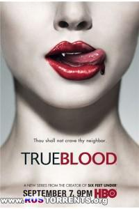 Настоящая Кровь | Сезон 1 | DVDRip от NovaFilmTV