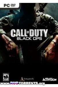 Call of Duty: Black Ops (2010 RUS REPACK)