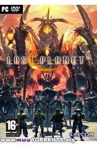 Lost planet: Дилогия (2008-2010) PC | RePack от R.G. Механики