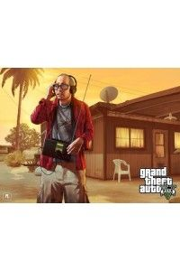 OST - Grand Theft Auto V - Radio Stations | MP3