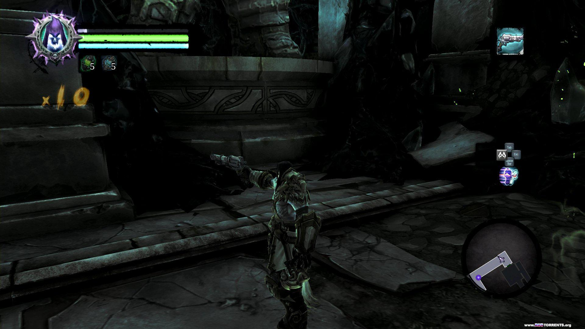 Darksiders 2: Death Lives