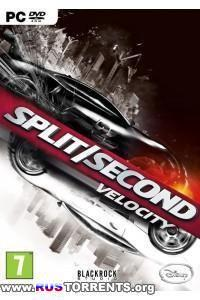 Split Second: Velocity | PC | RePack от R.G. Механики