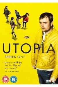 Утопия [S02] | HDTVRip 720p | LostFilm