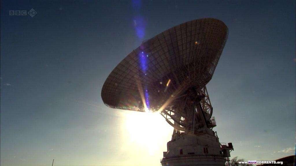 Вояджер. Полёт за пределы Солнечной системы | HDTVRip-AVC