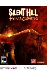 Silent Hill Homecoming | MAC