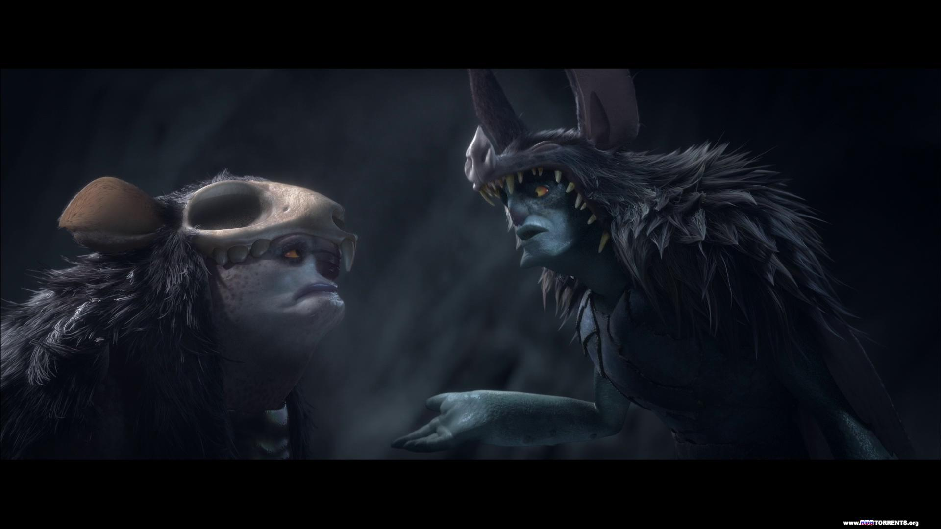 Эпик | Blu-Ray Remux 1080p | Лицензия