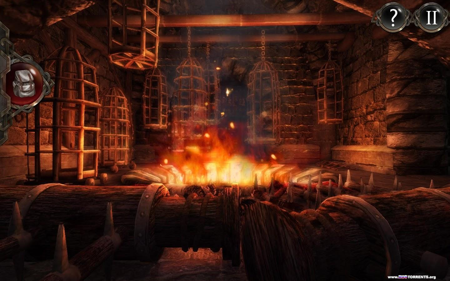 Hellraid: The Escape v1.13.005 | Android