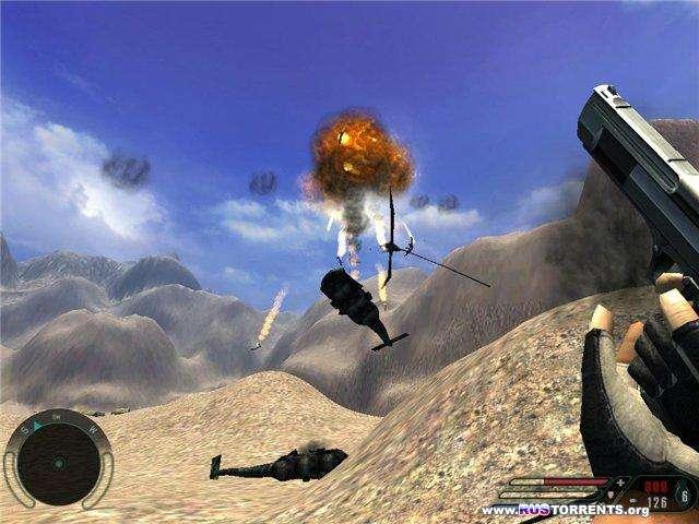Рембо 3 - Афганистан
