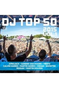 VA - DJ Top 50 2015 Vol. 1 | MP3