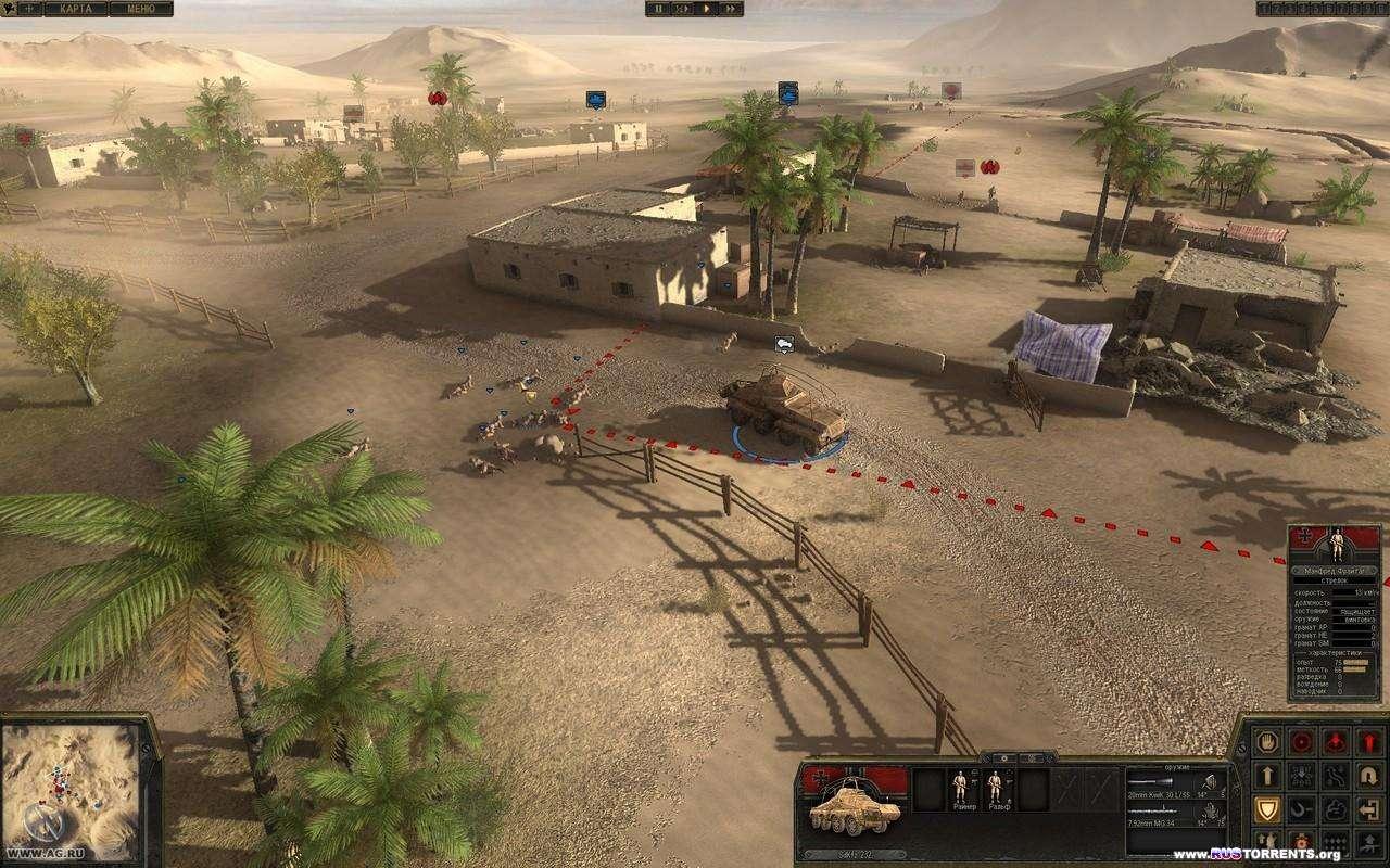 ��������� �����: ������ 1943 | PC | Steam-Rip