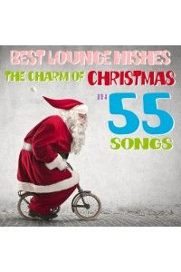 VA - Best Lounge Wishes (The Charm of Christmas in 55 Songs) | MP3