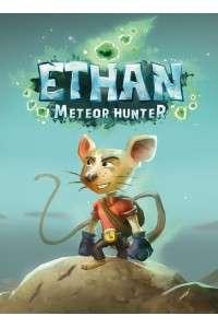 Ethan: Meteor Hunter | PC | RePack от R.G. Механики