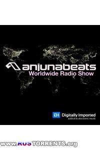 Anjunabeats Worldwide 249: Anjunadeep Edition - with Envotion