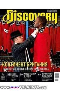 Discovery [2009-2014] | PDF