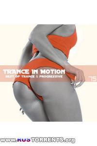 VA-Trance In Motion Vol.75 (Mixed By E.S.)