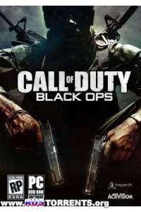 Call Of Duty: Black Ops [Лицензия]