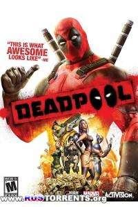 Deadpool | RePack от R.G. Механики
