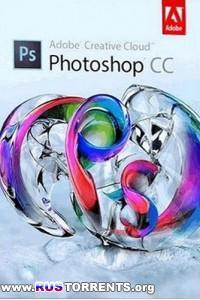 Adobe Photoshop CC 14.2.1 Final Portable by Valx