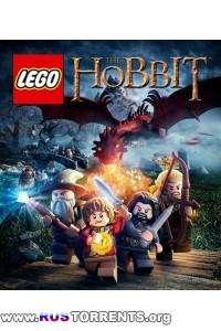 LEGO The Hobbit | PC | RePack от Audioslave