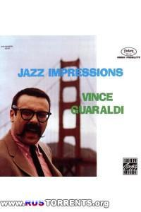 Vince Guaraldi - Jazz Impressions