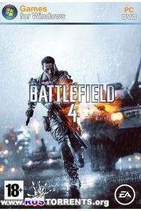 Battlefield 4 [Update 11] | PC | RePack от R.G. Games