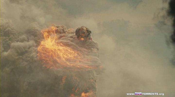 Гнев Титанов | BDRip