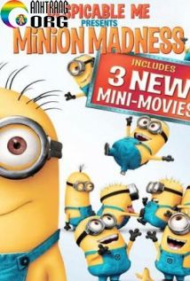 Minions Mini Movie