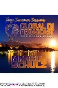 Markus Schulz - Global DJ Broadcast World Tour - Ibiza, Spain.SBD (07.08.2014) | MP3