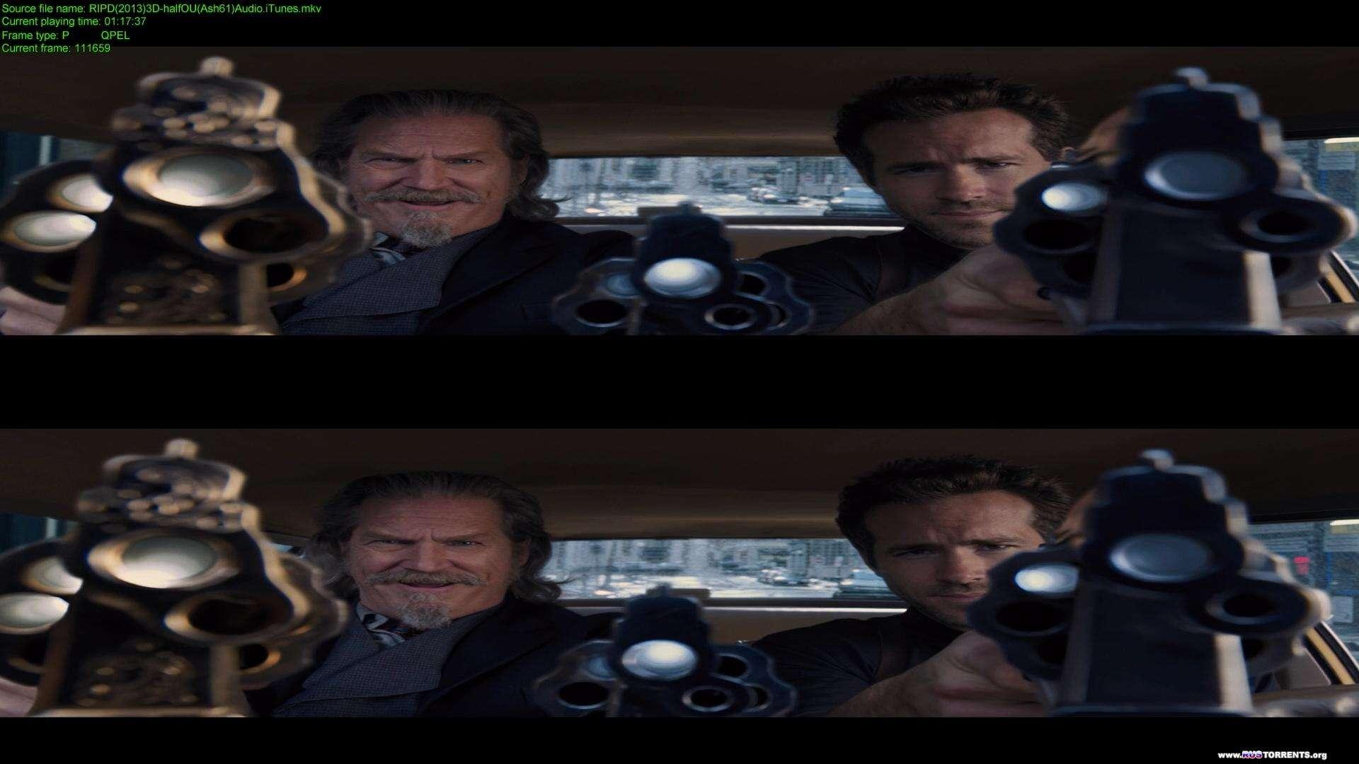 ���������� ������� | BDRip 1080p | 3D-Video | halfOU | ��������