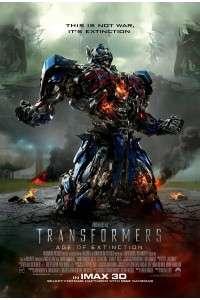 Трансформеры: Эпоха истребления | HDRip | Лицензия