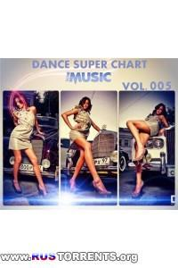 LUXEmusic - Dance Super Chart Vol.5