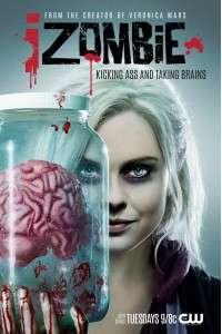 Я - зомби [01 сезон: 01-13 серии из 13] | HDTVRip | Kerob