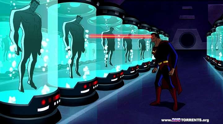 Супермэн: Судный день | HDRip