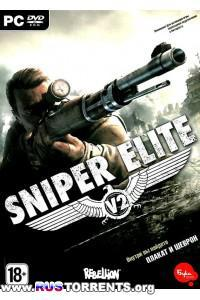 Sniper Elite V2 [v 1.13 + 4 DLC] | PC | Steam-Rip от R.G. Игроманы