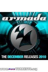 VA - Armada: The December Releases
