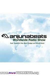 Anjunabeats Worldwide 001-045