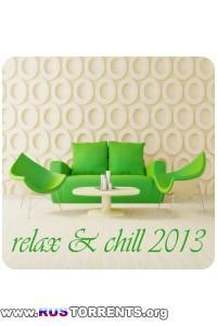 Va - Relax & Chill 2013. A Deluxe Compilation of Lounge and Chill Out Tunes