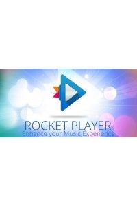 Rocket Music Player Premium v3.3.2.38 | Android