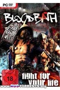 BloodBath | RePack от XLASER