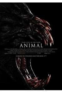 Животное | BDRip 720p | L1