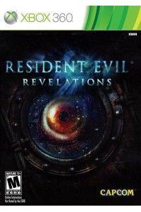 Resident Evil: Revelations 2 (All Episodes) | XBOX360