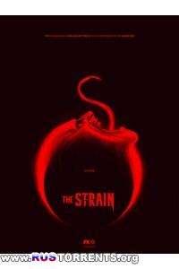 Штамм [01 сезон: 01-13 серии из 13] | WEB-DL 1080p | LostFilm
