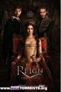 Царство [01 сезон: 01-22 серии из 22] | WEB-DLRip | Amedia