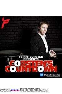 Ferry Corsten - Corsten's Countdown 207-209