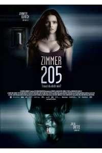 Комната страха №205 | HDTV 1080i | P